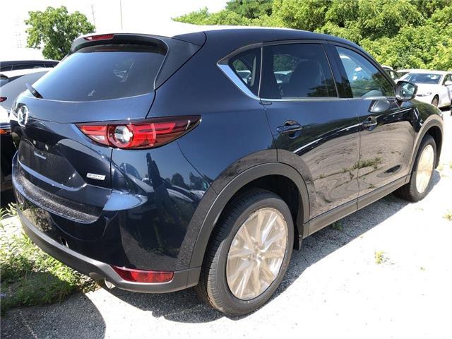 2019 Mazda CX-5 GT w/Turbo (Stk: 82062) in Toronto - Image 4 of 5