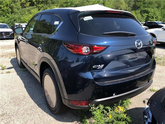 2019 Mazda CX-5 GT w/Turbo (Stk: 82062) in Toronto - Image 5 of 5