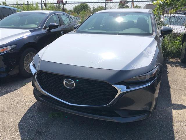 2019 Mazda Mazda3 GT (Stk: 82074) in Toronto - Image 2 of 5