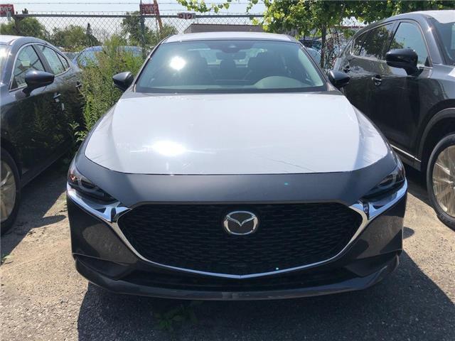 2019 Mazda Mazda3 GT (Stk: 82074) in Toronto - Image 3 of 5