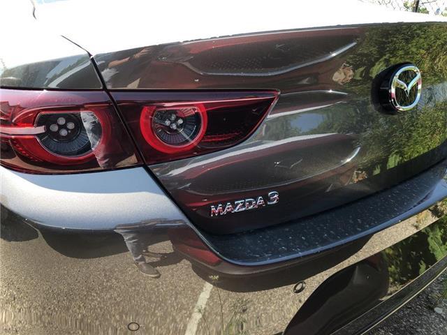 2019 Mazda Mazda3 GT (Stk: 82096) in Toronto - Image 4 of 5