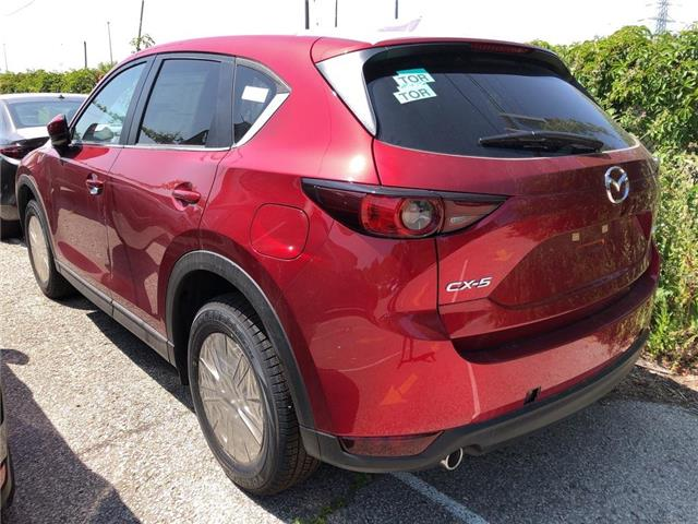 2019 Mazda CX-5 GS (Stk: 82183) in Toronto - Image 2 of 5