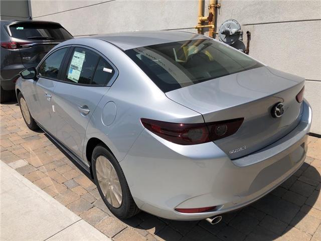 2019 Mazda Mazda3 GX (Stk: 82234) in Toronto - Image 2 of 5