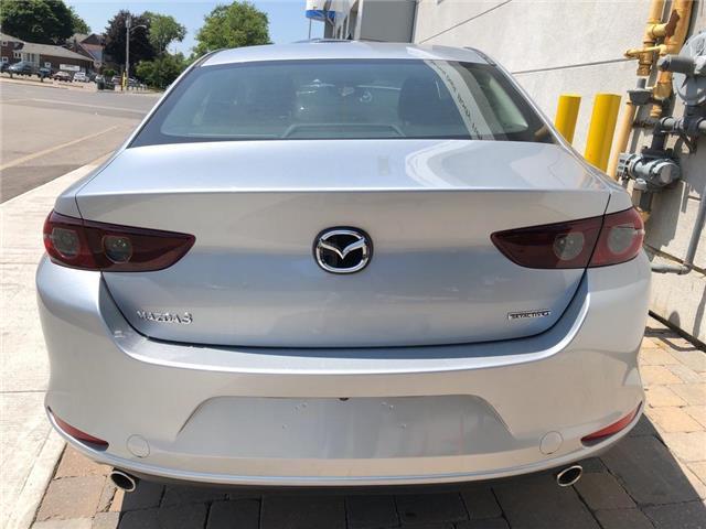 2019 Mazda Mazda3 GX (Stk: 82234) in Toronto - Image 3 of 5