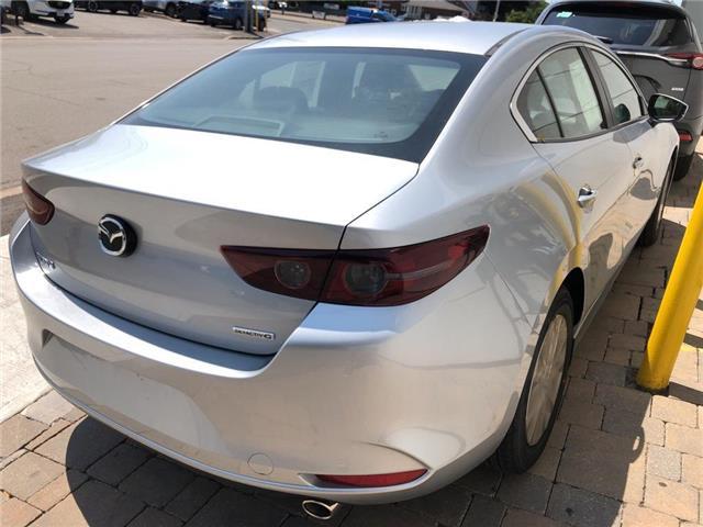 2019 Mazda Mazda3 GX (Stk: 82234) in Toronto - Image 4 of 5