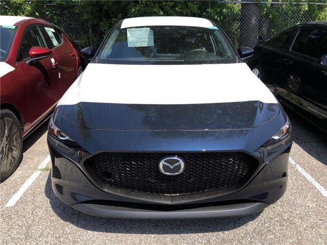 2019 Mazda Mazda3 Sport GS (Stk: 82220) in Toronto - Image 3 of 5