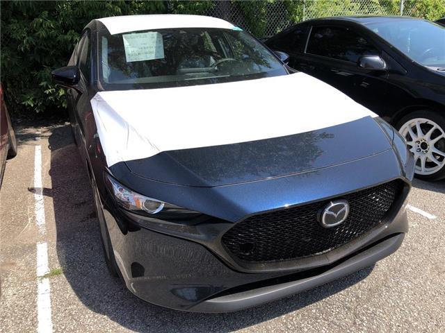 2019 Mazda Mazda3 Sport GS (Stk: 82220) in Toronto - Image 4 of 5