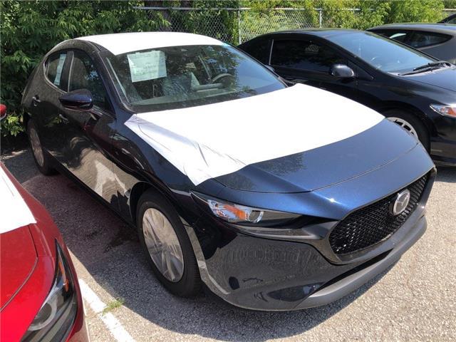 2019 Mazda Mazda3 Sport GS (Stk: 82220) in Toronto - Image 5 of 5