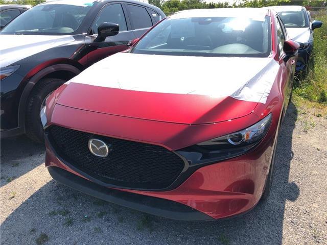 2019 Mazda Mazda3 Sport GS (Stk: 82241) in Toronto - Image 2 of 5