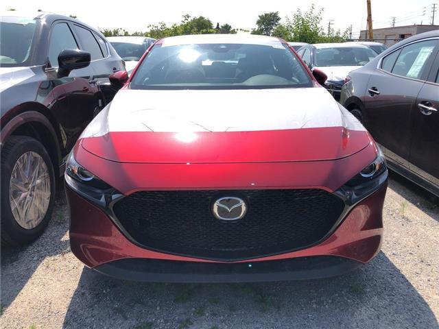 2019 Mazda Mazda3 Sport GS (Stk: 82241) in Toronto - Image 3 of 5