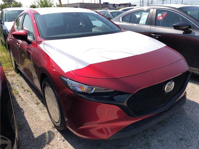 2019 Mazda Mazda3 Sport GS (Stk: 82241) in Toronto - Image 4 of 5