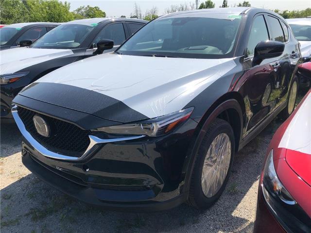 2019 Mazda CX-5 GT (Stk: 82245) in Toronto - Image 1 of 5