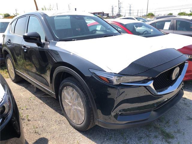 2019 Mazda CX-5 GT (Stk: 82245) in Toronto - Image 5 of 5