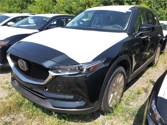 2019 Mazda CX-5 GT w/Turbo (Stk: 82253) in Toronto - Image 1 of 5