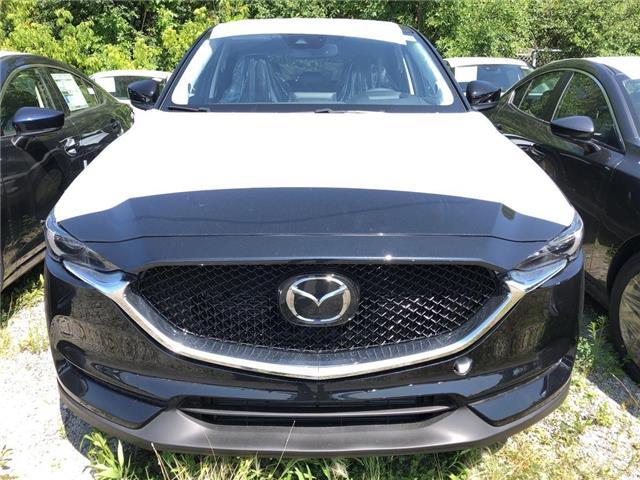 2019 Mazda CX-5 GT w/Turbo (Stk: 82253) in Toronto - Image 2 of 5