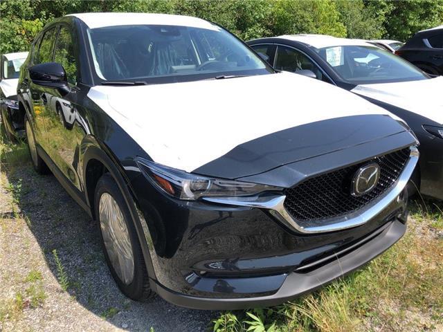 2019 Mazda CX-5 GT w/Turbo (Stk: 82253) in Toronto - Image 3 of 5