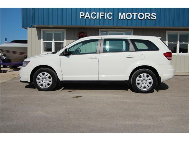 2015 Dodge Journey CVP/SE Plus (Stk: P9192) in Headingley - Image 2 of 21