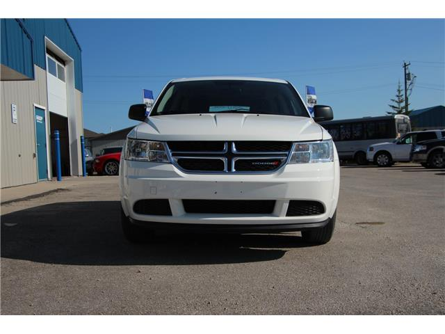 2015 Dodge Journey CVP/SE Plus (Stk: P9192) in Headingley - Image 3 of 21