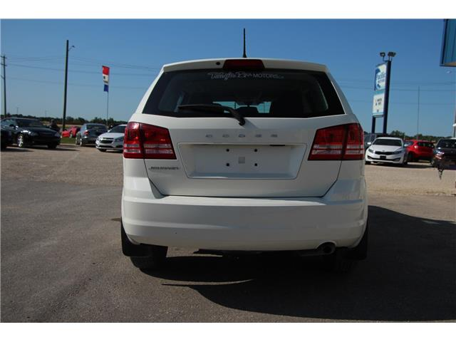 2015 Dodge Journey CVP/SE Plus (Stk: P9192) in Headingley - Image 6 of 21