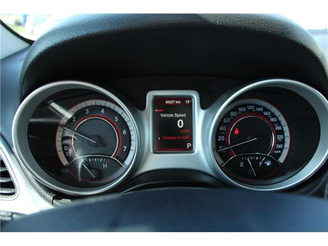 2015 Dodge Journey CVP/SE Plus (Stk: P9192) in Headingley - Image 11 of 21