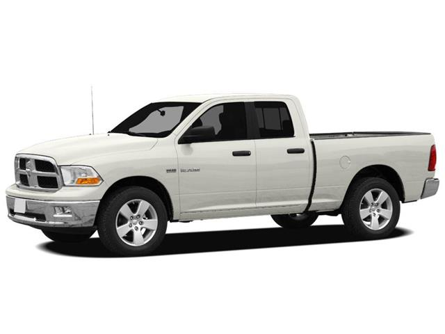 2009 Dodge Ram 1500  (Stk: P9195) in Headingley - Image 2 of 2