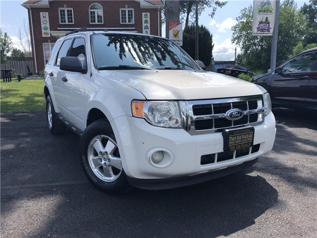 2012 Ford Escape XLT (Stk: 5331) in London - Image 1 of 25