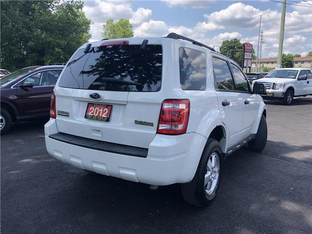 2012 Ford Escape XLT (Stk: 5331) in London - Image 3 of 25