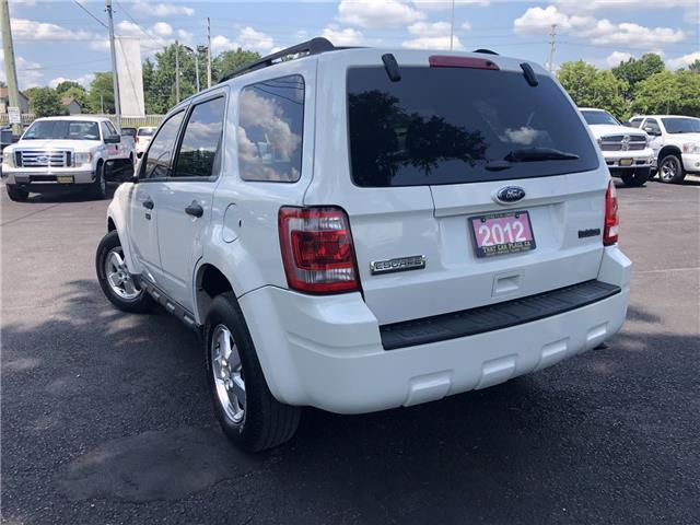 2012 Ford Escape XLT (Stk: 5331) in London - Image 4 of 25
