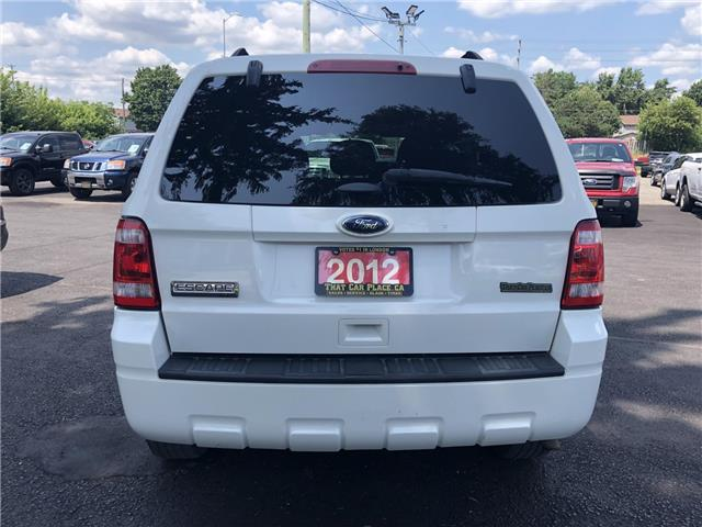 2012 Ford Escape XLT (Stk: 5331) in London - Image 6 of 25