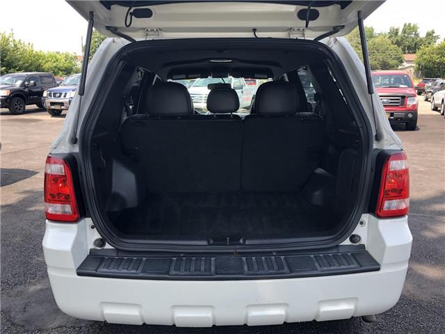 2012 Ford Escape XLT (Stk: 5331) in London - Image 7 of 25