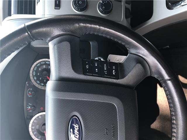 2012 Ford Escape XLT (Stk: 5331) in London - Image 12 of 25
