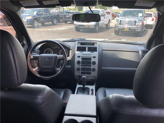 2012 Ford Escape XLT (Stk: 5331) in London - Image 14 of 25