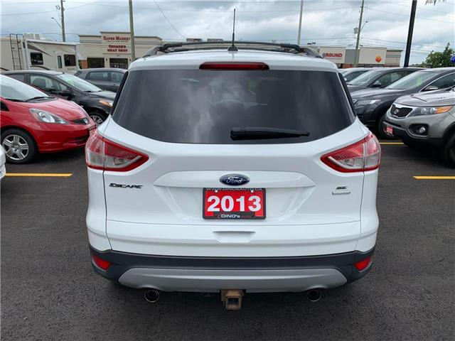 2013 Ford Escape SE (Stk: A75618) in Orleans - Image 3 of 29