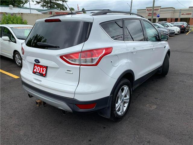 2013 Ford Escape SE (Stk: A75618) in Orleans - Image 4 of 29