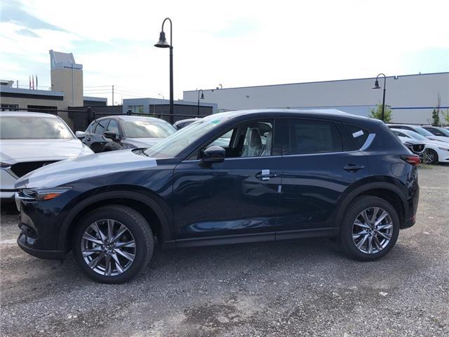 2019 Mazda CX-5 GT (Stk: 19-485) in Woodbridge - Image 2 of 15