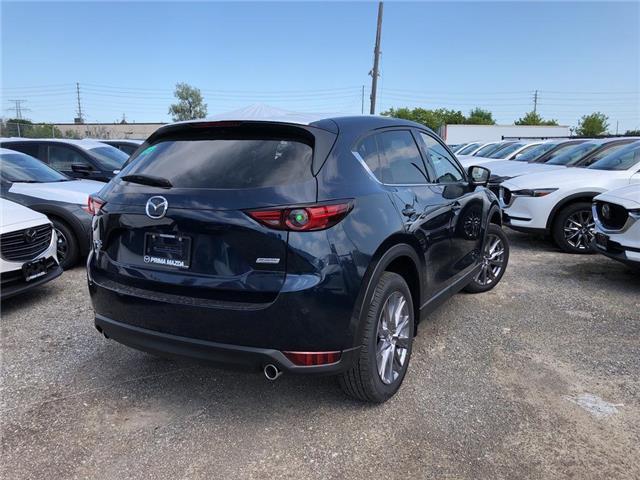 2019 Mazda CX-5 GT (Stk: 19-485) in Woodbridge - Image 5 of 15