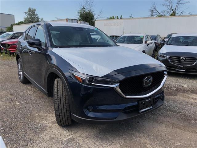 2019 Mazda CX-5 GT (Stk: 19-485) in Woodbridge - Image 7 of 15