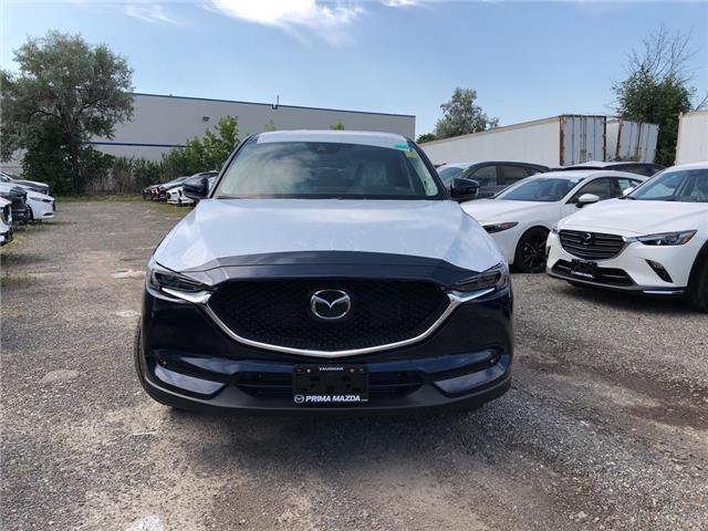 2019 Mazda CX-5 GT (Stk: 19-485) in Woodbridge - Image 8 of 15