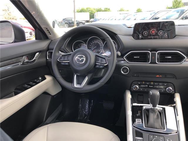2019 Mazda CX-5 GT (Stk: 19-485) in Woodbridge - Image 12 of 15