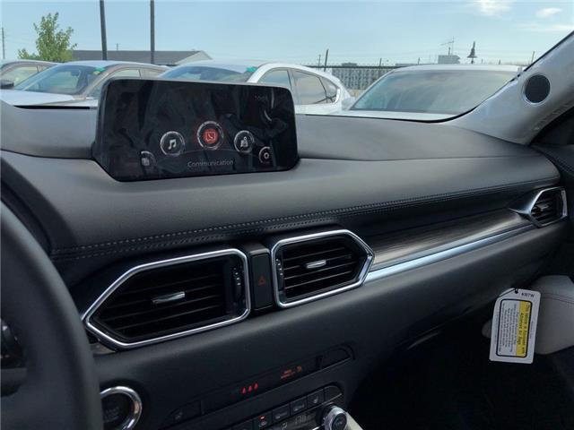 2019 Mazda CX-5 GT (Stk: 19-485) in Woodbridge - Image 13 of 15