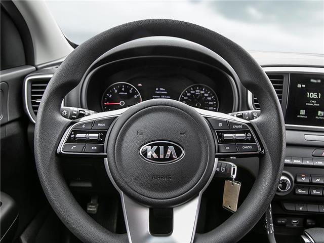 2020 Kia Sportage LX (Stk: DK2654) in Orillia - Image 13 of 23