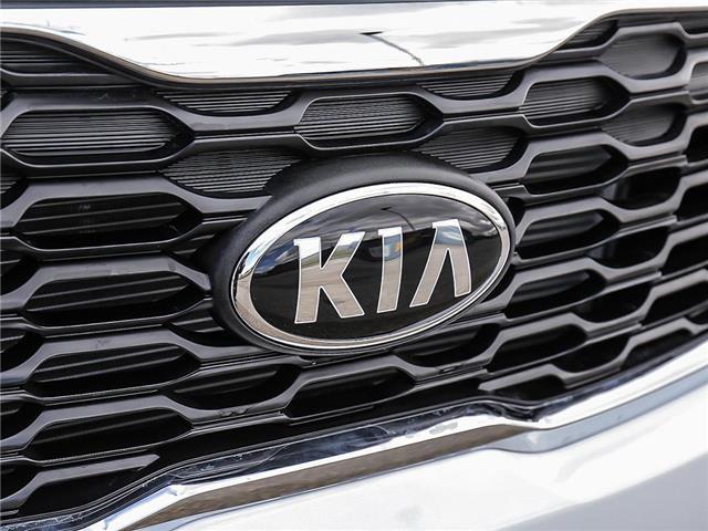 2019 Kia Sorento 3.3L LX (Stk: DK2687) in Orillia - Image 9 of 23