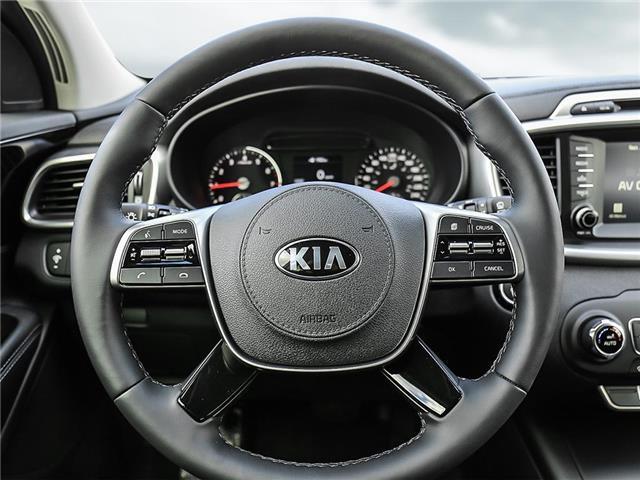 2019 Kia Sorento 3.3L LX (Stk: DK2687) in Orillia - Image 13 of 23