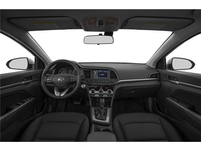 2020 Hyundai Elantra Preferred w/Sun & Safety Package (Stk: N21372) in Toronto - Image 5 of 9