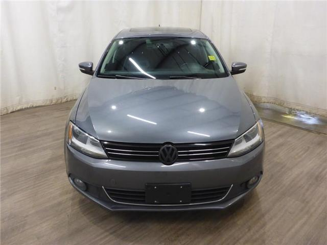 2013 Volkswagen Jetta 2.0 TDI Highline (Stk: 19072081) in Calgary - Image 2 of 24