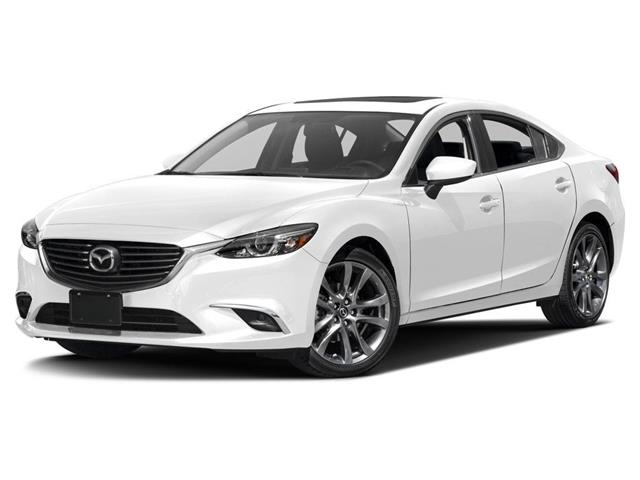 2016 Mazda MAZDA6 GT (Stk: 279NBA) in Barrie - Image 1 of 9