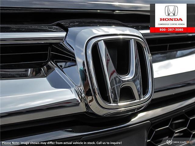 2019 Honda CR-V LX (Stk: 20101) in Cambridge - Image 9 of 24