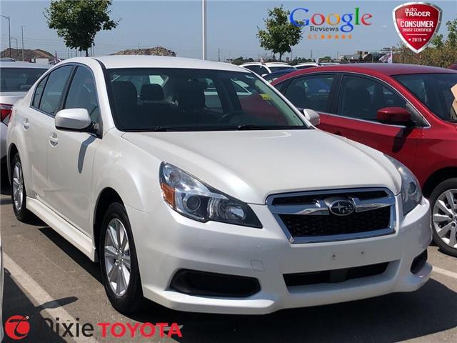 2013 Subaru Legacy 2.5i (Stk: 72205A) in Mississauga - Image 1 of 12