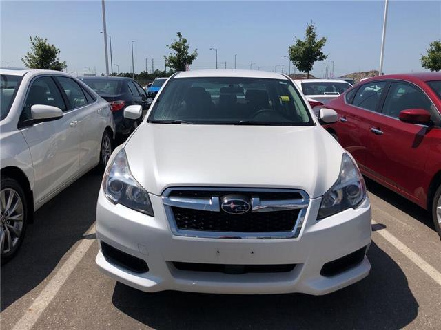 2013 Subaru Legacy 2.5i (Stk: 72205A) in Mississauga - Image 2 of 12