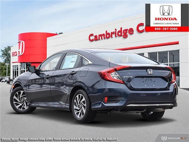 2019 Honda Civic EX (Stk: 20106) in Cambridge - Image 4 of 24